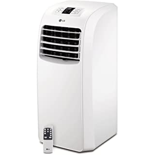 LG Electronics LP0814WNR - An Portable Air Conditioner Made For Ease