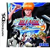 Bleach: The 3rd Phantom - Nintendo DS