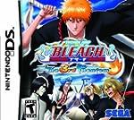 Bleach: The 3rd Phantom - Nintendo DS...