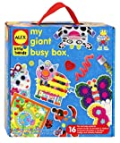 ALEX® Toys - Early Learning My Giant Busy Box -Little Hands 530X