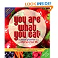 You Are What You Eat: The Meal Planner That Will Change Your Life