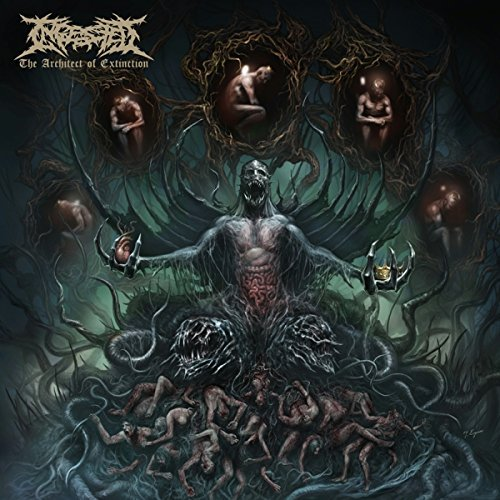Architect of Extinction by INGESTED (2013-08-03)