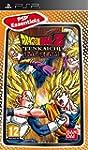 Dragon Ball Z : Tenkaichi Tag Team -...