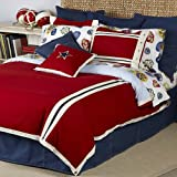 Tommy Hilfiger American Classics Bedding Collection
