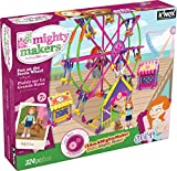 K'NEX Mighty Makers – Fun On The Ferris Wheel Building Set