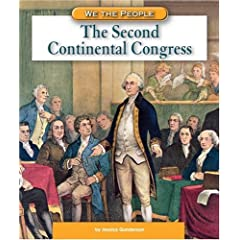 The Second Continental Congress (We the People)
