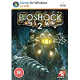 Bioshock 2 (PC DVD)by Take 2 Interactive