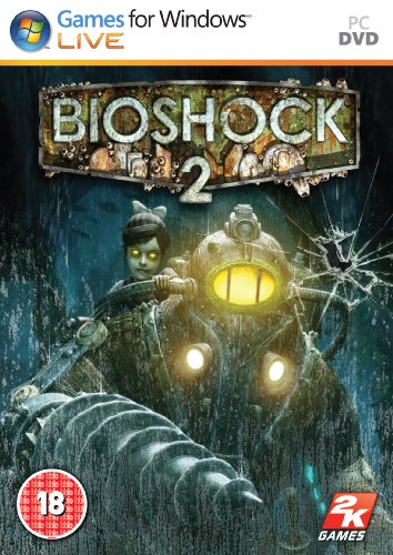 bioshock 2 (UK)