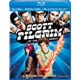 NEW Cera/winstead - Scott Pilgrim Vs. The World (Blu-ray)