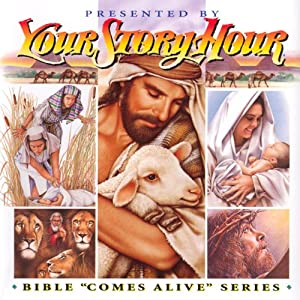 The Bible Comes Alive Series, Volume 4 Performance