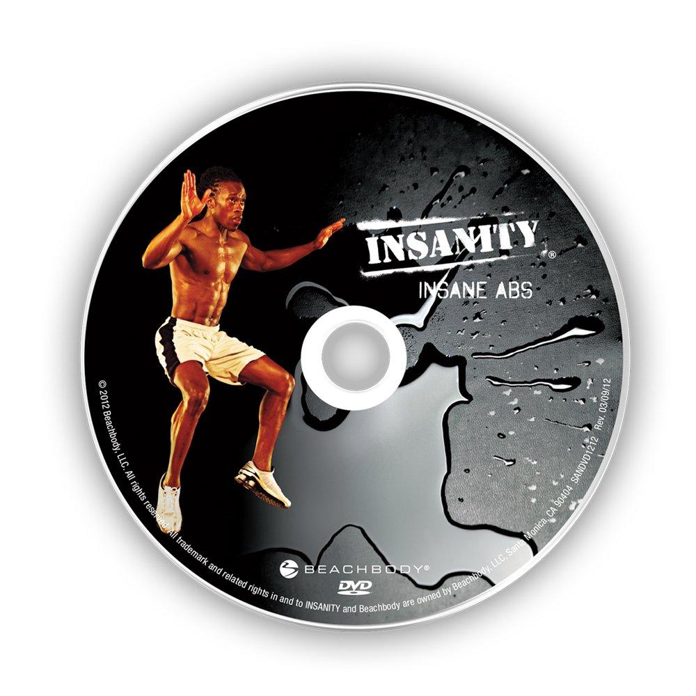Insanity Deluxe Dvd Amazon.com Insanity Dvd