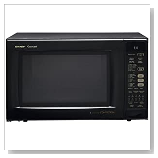 Sharp Convection Microwave