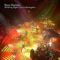 Wuthering Nights: Live in Birmingham [Blu-ray]