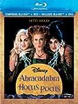 Hocus Pocus / Abracadabra (Bilingue)...