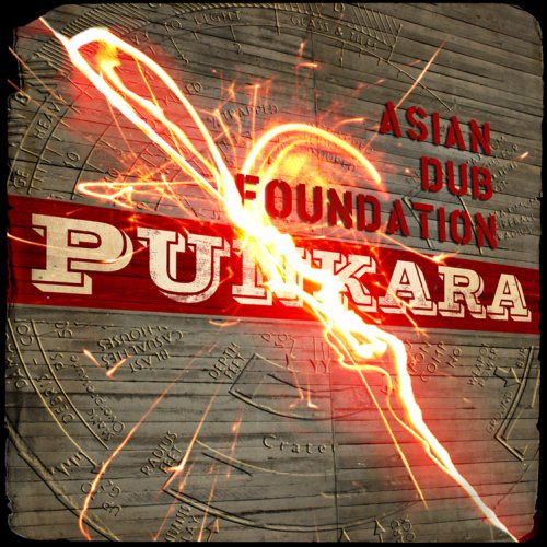 Asian Dub Foundation - Punkara - Zortam Music