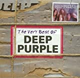 THE VERY BEST OF DEEP PURPLE(ltd.reissue)(remaster)