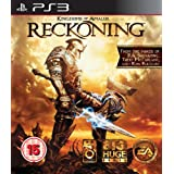 Kingdoms of Amalur: Reckoning (PS3)by Electronic Arts