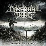 Maniacal Miscreation [VINYL]