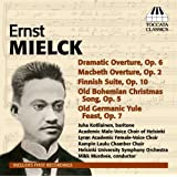 ORCHESTRAL AND CHORAL WORKS