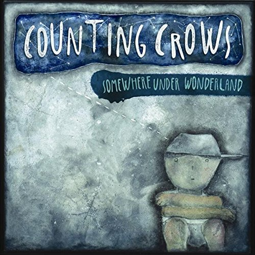 Somewhere Under Wonderland (2014) (Album) by Counting Crows