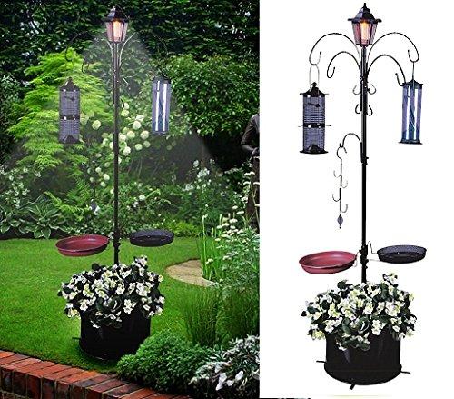 solar-bird-hotel-feeder-bath-with-light-garden-ornamental-birds-table-station