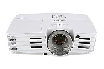 Acer X133PWH Vidéoprojecteur DLP/Fonction 3D 1280 x 800 HDMI Blanc