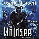 Image de Dämonenblut / Nachtfeuer / Perlmond (Die Chroniken von Waldsee Trilogie 1-3)