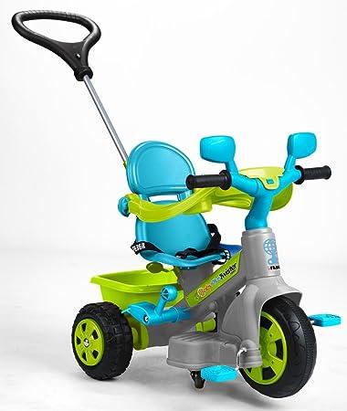 Féber - 800007082 - Vélo et Véhicule  pour Enfant - Tricycle Evolutif - Twister 360°