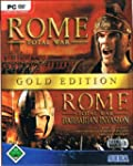 Total War : Rome - �dition gold