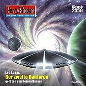 Der zweite Dantyren (Perry Rhodan 2458) | Leo Lukas