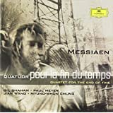 Messiaen : Quatuor pour la fin du temps ~ Quartet for the end of time