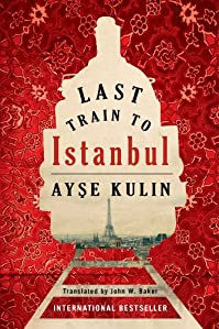 Last Train To Istanbul: A Novel by Ayse Kulin ebook deal