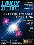 Linux Journal April 2015 (English Edition)