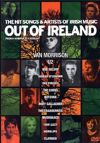 Out Of Ireland [Italian Edition]