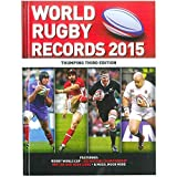 Chris Hawkes World Rugby Records 2015