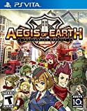 Aegis of Earth: Protonovus Assault - PS Vita - PlayStation Vita