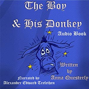 The Boy and His Donkey Audiobook