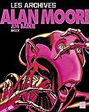 echange, troc Alan Moore, Jim Baikie - Skizz
