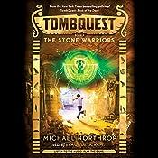 The Stone Warriors: Tombquest #4   Michael Northrop