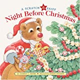 img - for A Scratch & Sniff Night Before Christmas book / textbook / text book