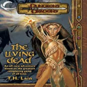 The Living Dead: A Dungeons & Dragons Novel | T. H. Lain