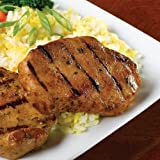 Omaha Steaks 8 (3 oz.) Polynesian Pork Chops