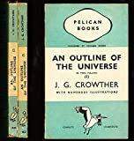 img - for An Outline of the Universe in Two Volumes With Numerous Illustrations book / textbook / text book