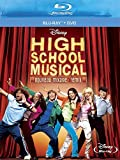 High School Musical: Nouveau Mixage / High School Musical: Remix (Bilingual) [Blu-ray + DVD]
