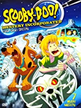 scooby doo - mystery incorporated - season 02 03 - fuga dagli spettri dvd Italian Import