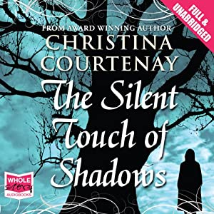 The Silent Touch of Shadows Audiobook
