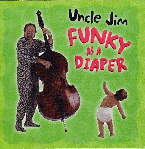 Funky As A Diaper