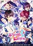 STORM LOVER 春恋嵐 イベントDVD