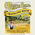 Venetia Kelly's Traveling Show: A Novel Audiobook by Frank Delaney Narrated by Frank Delaney