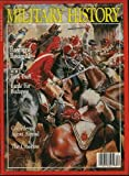 img - for Military History Magazine (December 1989) (Cowpens cover - Battle of the Bulge feature) (Volume 6, No. 3) book / textbook / text book